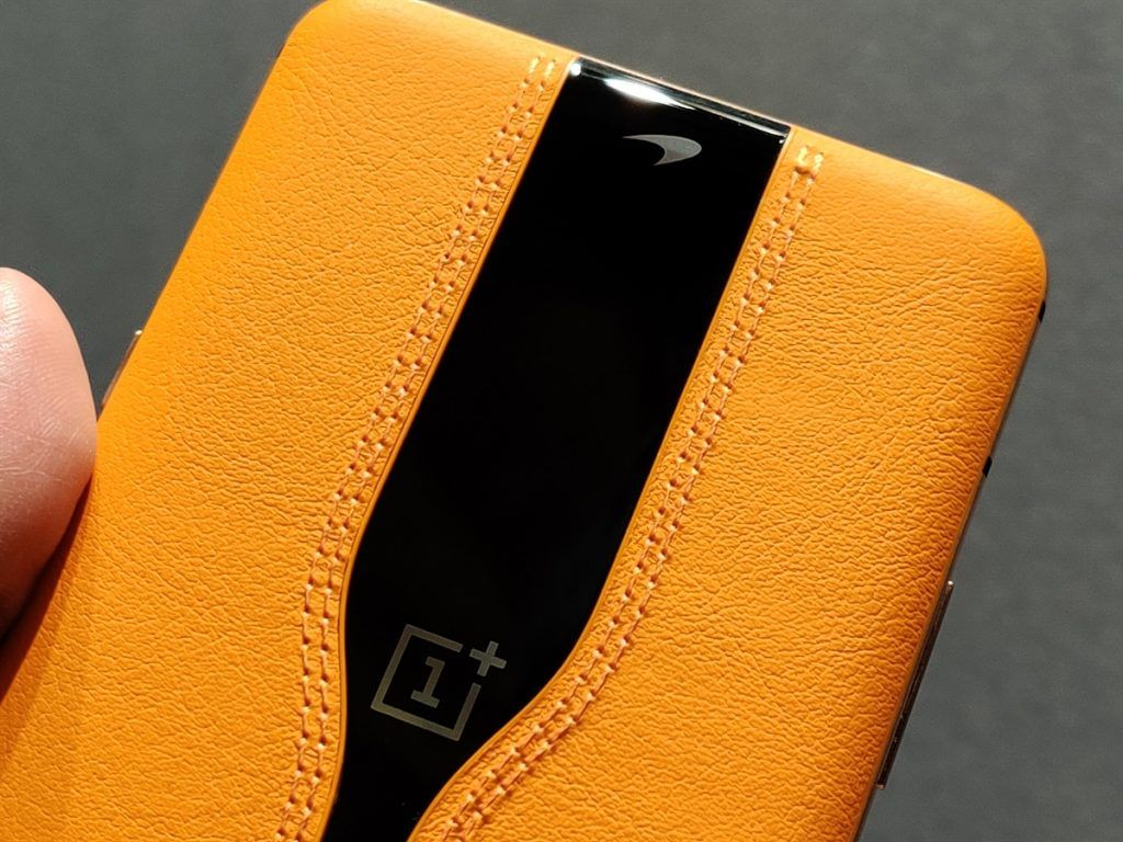 OnePlus concept one Experion